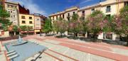 Passeig Plaça Major. Sabadell remodelación