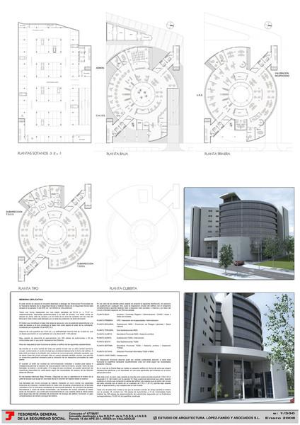Agl infograf a madrid l minas concursos for Constructoras sabadell